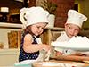 кулинарные мастер-классы для детей в Москве