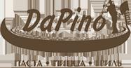 Сеть ресторанов DA PINO